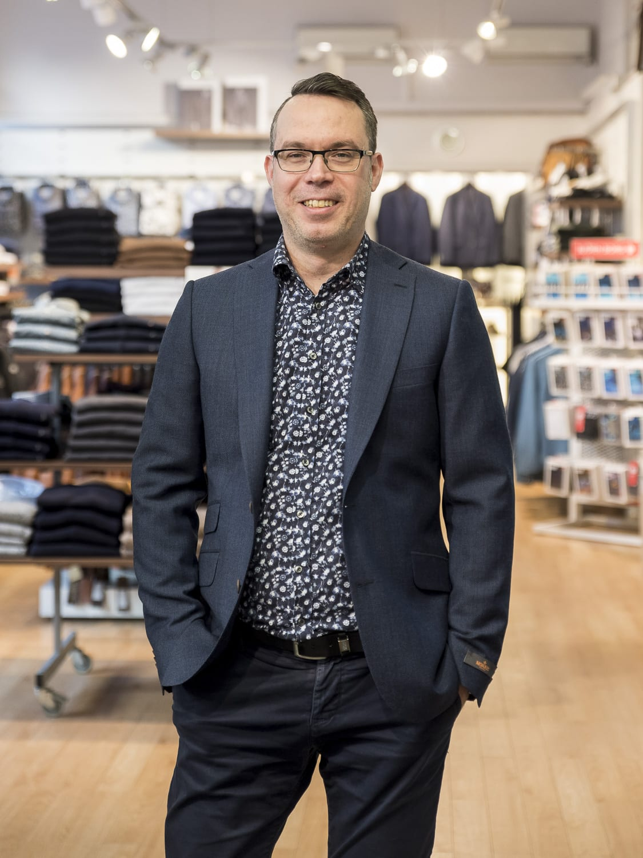 Fredrik Björkander